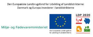 EU logo til hjemmeside